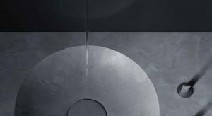 Chromowane, czarne, złote, a może betonowe? Rewolucja kolorystyczna w bateriach łazienkowych