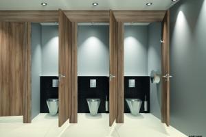 Ekologiczna łazienka, czyli zrównoważony rozwój według marki Delabie
