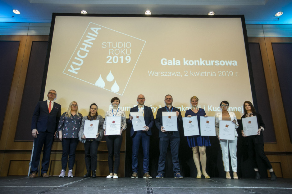 """Konkurs """"Kuchnia - Studio Roku 2019"""" rozstrzygnięty. Poznaj laureatów!"""