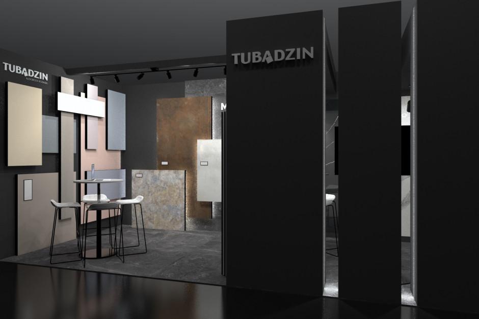 Grupa Tubądzin na targach Covering 2019. Zobacz, co zaprezentuje!