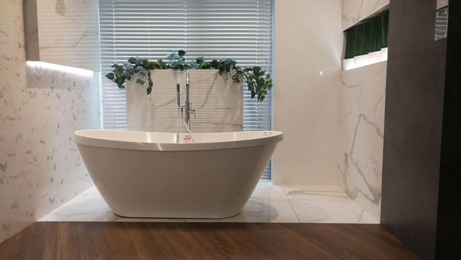Prezentujemy najlepsze salony łazienkowe 2019 roku
