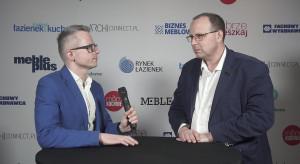 [FBŁiK] Jakub Tomaszek, Jaquar Poland: Targi ISH pokazały jeden trend w armaturze - kolorowe wykończenia