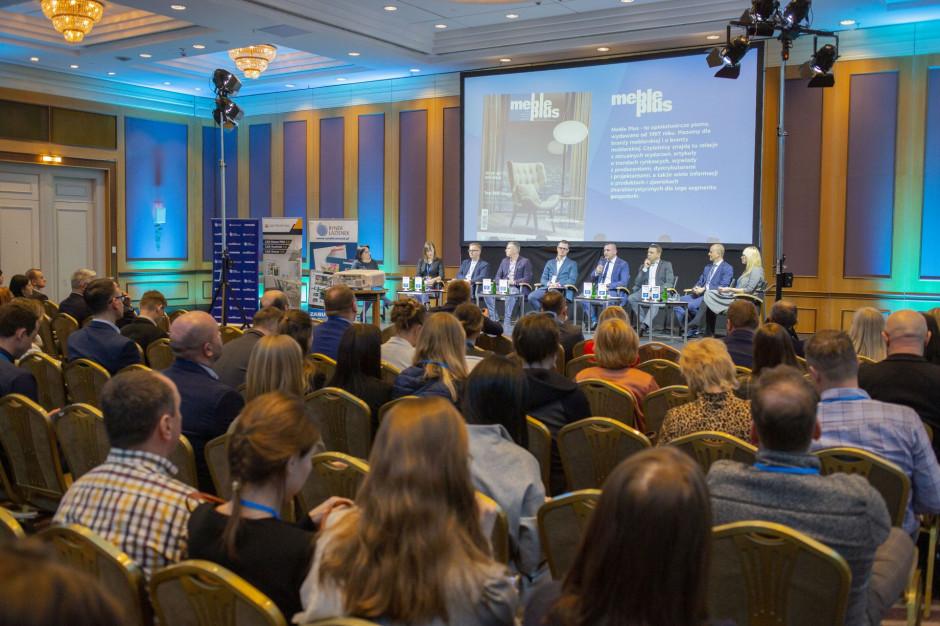 Forum Branży Łazienkowej i Kuchennej: tak było! Zobacz fotorelację!
