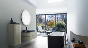 Trendy łazienkowe: nowa kolekcja znanej marki