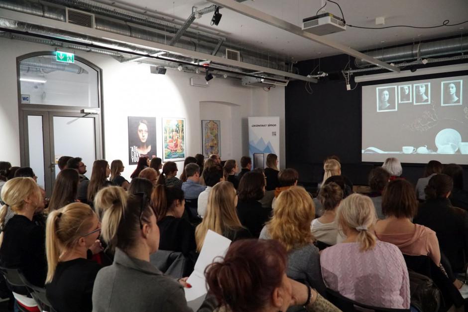 Studio Dobrych Rozwiązań w Krakowie: mamy pierwsze zdjęcia!