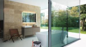 Meble łazienkowe: zobacz serię stworzoną z dbałością o detal