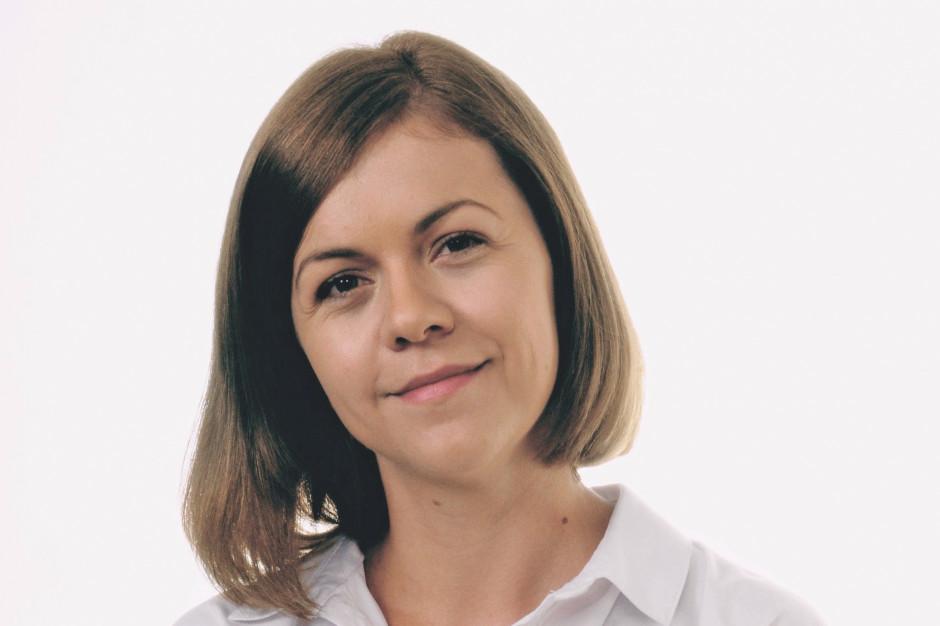 Justyna Krawczyk-Sokołowska o spójnym budowaniu pozytywnego wizerunku firmy