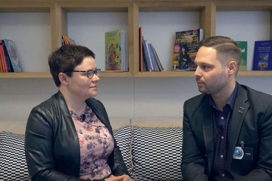 Piotr Wychowaniec, Cersanit: Customizacja odpowiedzią na zaaranżowanie łazienki w