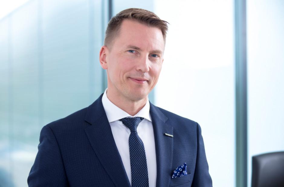 Amadeusz Kowalski mówi o wejściu Grupy Tubądzin na rynek kazachstański
