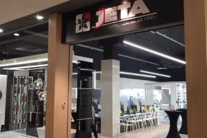 Zobacz, jak wygląda nowo otwarty salon łazienkowy JETA w Poznaniu