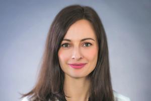 Marta Ostojska, Geberit: zrównoważony rozwój jest wpisany w DNA naszej firmy