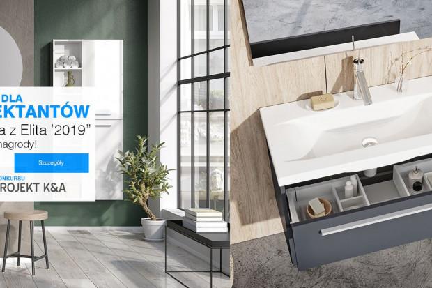 Zaprojektuj łazienkę i weź udział w konkursie!