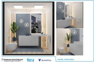 Sanpol i Laufen (Roca) współpracują z wrocławskim ASP