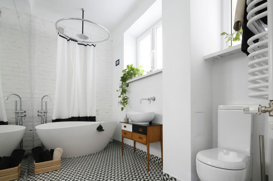 Szafka pod umywalkę: inspirujące pomysły od projektantów