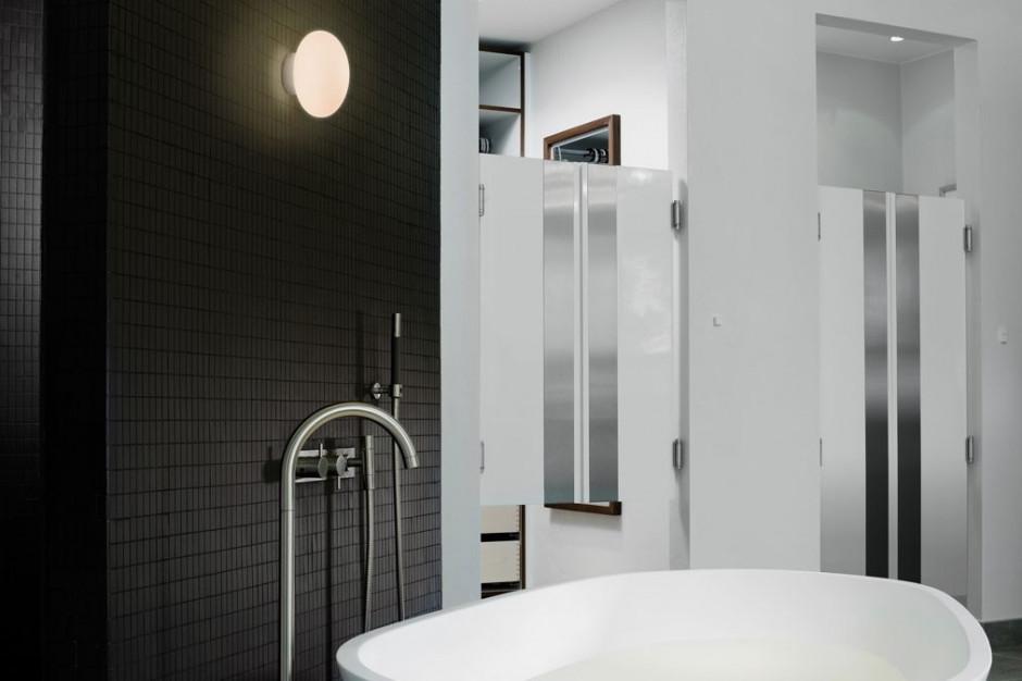 Jakie oświetlenie wybrać do łazienki?