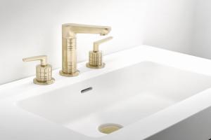 Najpiękniejsze baterie umywalkowe: 5 naszych typów