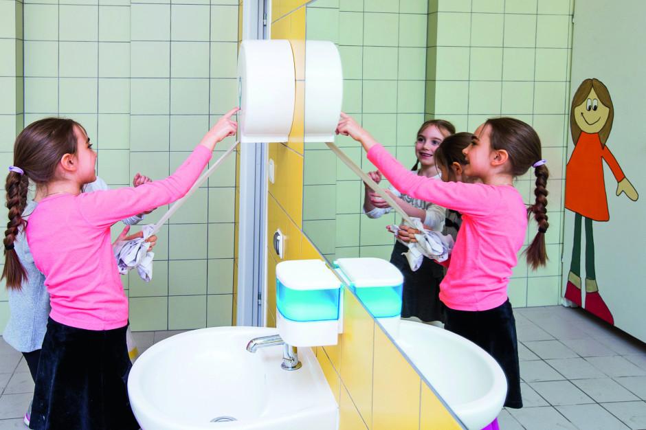 Wymagania stawiane wyposażeniu łazienkowemu w przedszkolach i szkołach