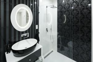 Strefa umywalki: pomysły z polskich domów