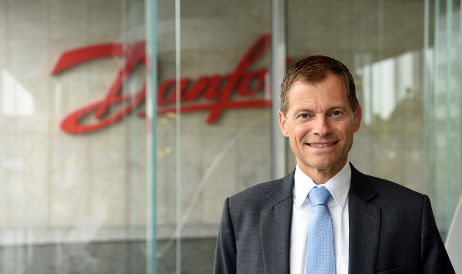 """Danfoss na """"ścieżce"""" przyspieszonego rozwoju inwestuje w nowe technologie"""