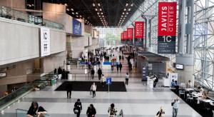 Nowojorskie targi ICFF 2019 już w maju