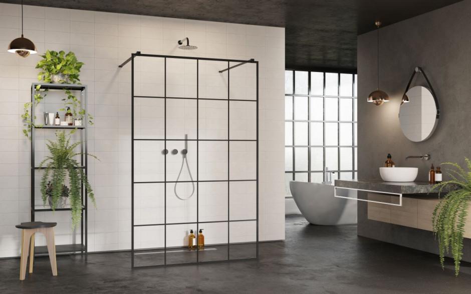 Kabina prysznicowa: wybieramy najlepszy model
