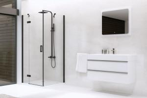 Poznaj najnowsze trendy łazienkowe prosto z branżowych imprez targowych