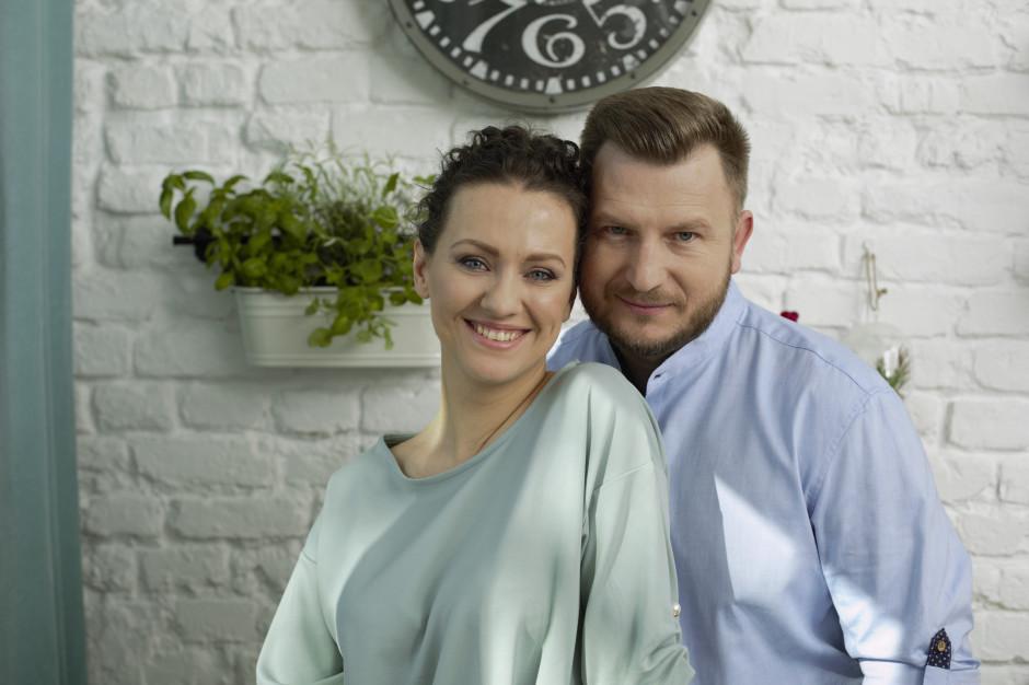 Para w remont - zgrany duet Mirella i Marcin Kępczyńscy na SDR w Warszawie