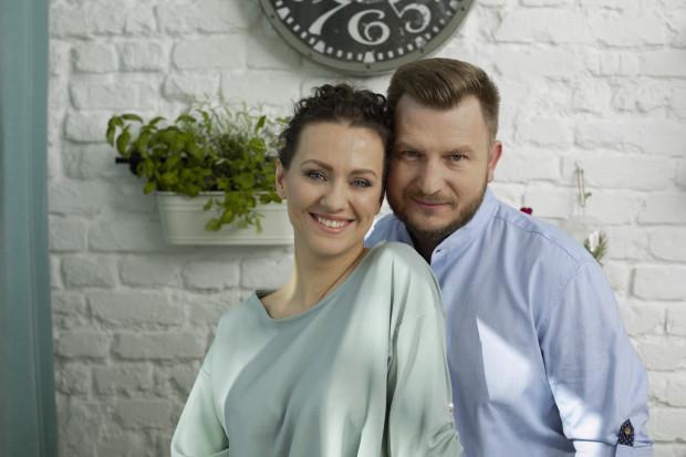 Para w remont, Mirella i Marcin Kępczyńscy, zapraszają na SDR w Warszawie