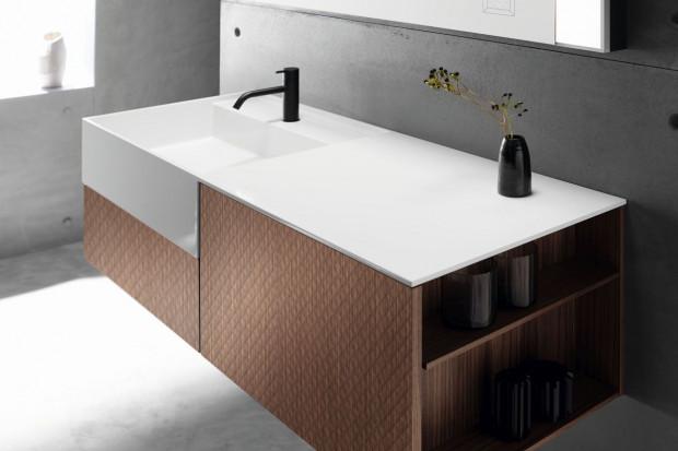 Aktualne trendy i nowoczesne rozwiązania w meblach łazienkowych