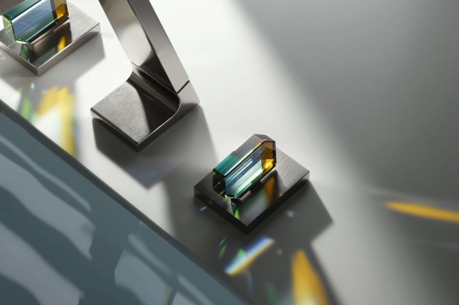 Premiera nowej baterii CL.1 od Dornbracht na ICFF 2019