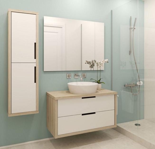 Prosty sposób na szybką i łatwą metamorfozę łazienki