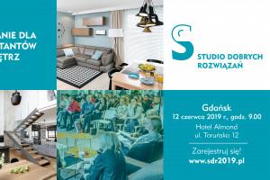 Studio Dobrych Rozwiązań zaprasza do Gdańska