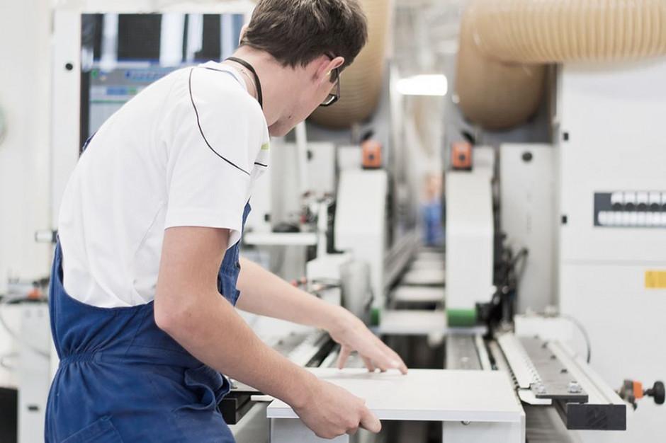 ORiSTO znowu zwiększyło przychody. Co stoi za sukcesem producenta mebli łazienkowych?