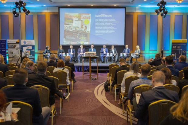 Forum Branży Łazienkowej i Kuchennej: zobacz raport specjalny