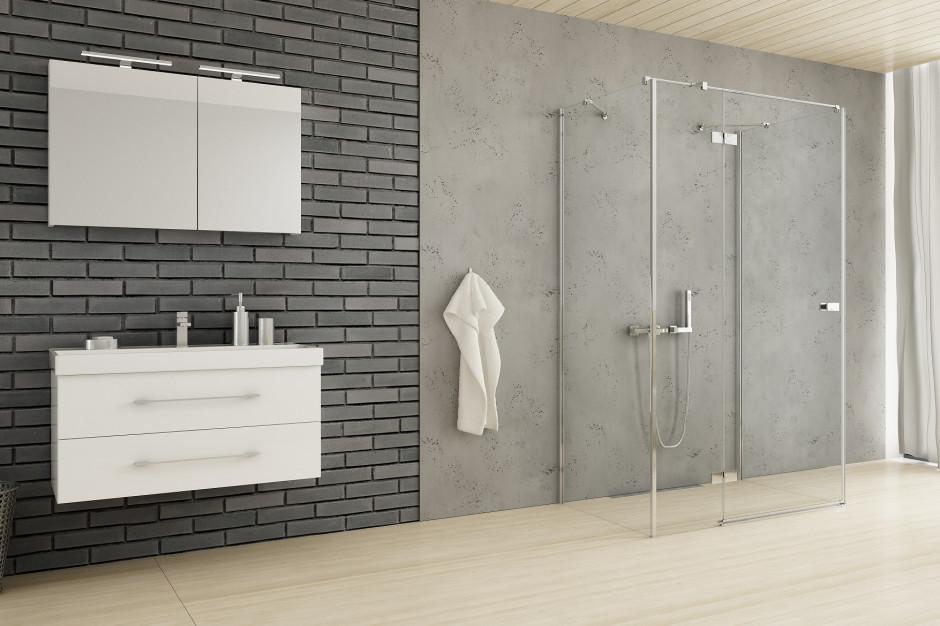 Minimalistyczna łazienka: tak ją urządzisz