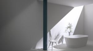 Wanna w łazience: nowe modele do różnych wnętrz
