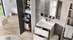 Ekspert radzi: sposób na idealny słupek łazienkowy