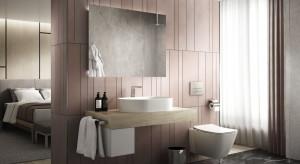 Meble łazienkowe: zobacz nową modułową kolekcję