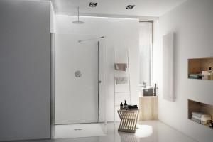 Funkcjonalna strefa prysznica: wybierz rozwiązanie do swojej łazienki