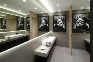 Blat w łazience: 10 pomysłów z polskich domów