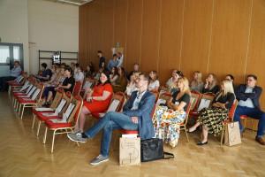 Studio Dobrych Rozwiązań w Warszawie: mamy pierwsze zdjęcia!