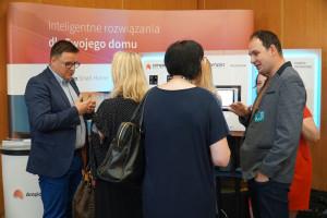 Zobacz fotorelację ze spotkania SDR w Warszawie