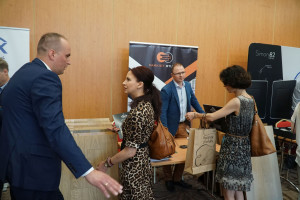 Tak było w Warszawie: zobacz pełną fotorelację ze spotkania SDR!