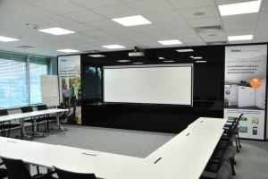 Vaillant otworzył nowe biuro wraz z multimedialnym centrum szkoleniowym