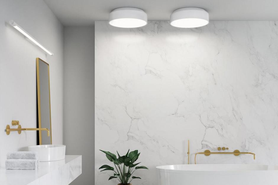 6 rzeczy, o których nie wolno zapomnieć, wybierając oświetlenie do łazienki
