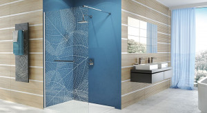 Podpowiadamy, czym powinno wyróżniać się przeszklenie kabiny prysznicowej