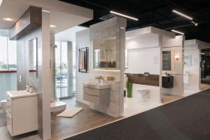 """Komfort z nową koncepcją sprzedażową. Sprawdź, co się tam zmieniło w dziale """"łazienki""""!"""