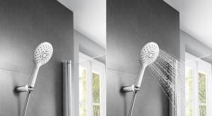 Zrelaksuj się pod prysznicem z funkcjonalnymi słuchawkami