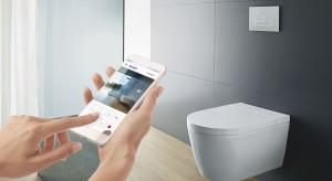 Technologia w łazience: poznaj nową deskę myjącą