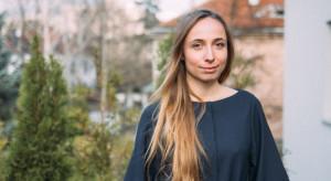 Maja Ganszyniec projektuje płytki ceramiczne